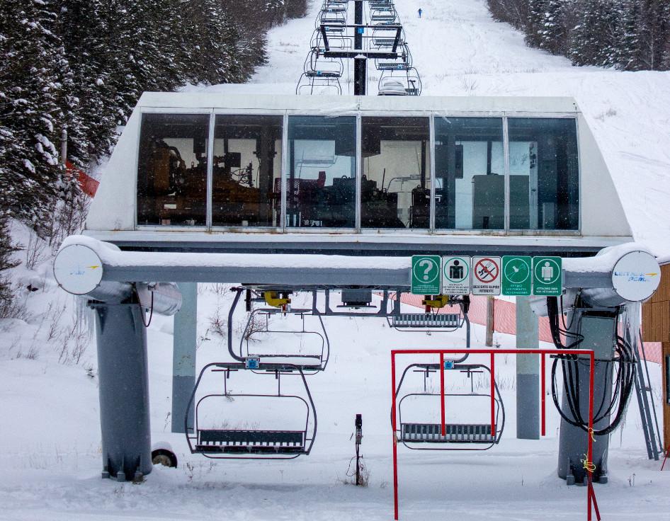 fermeture stations de ski